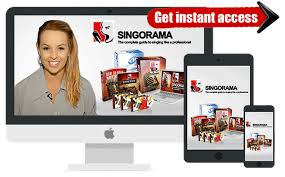 Singorama, How to Sing Better, Learn Singing
