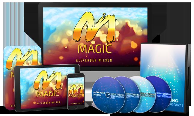 Manifestation Magic
