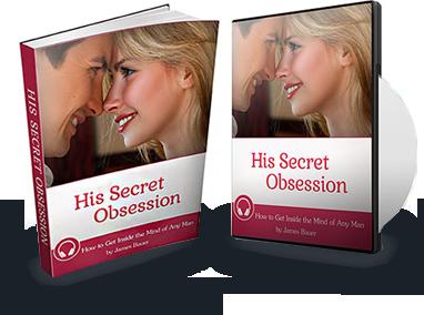 His Secret Obsession