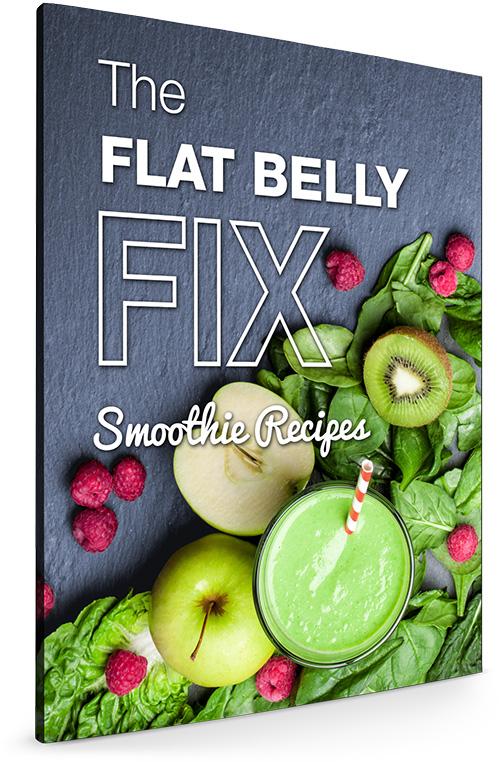 Flat Bely Fix