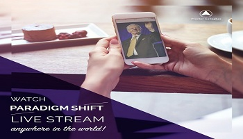 Bob Proctor Paradigm Shift