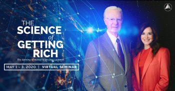 Bob Proctor seminar