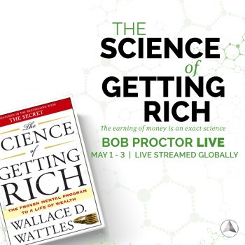 Bob Proctor The Science of Getting Rich