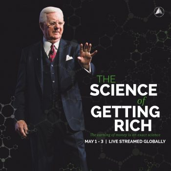 Bob Proctor Science of Getting Rich