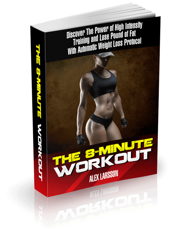 The 8-Minute Functional Strength and Fat Loss Workout