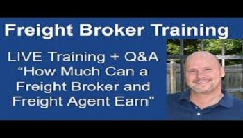 Freight Broker Training
