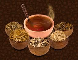 Essiac Tea Complex: