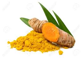 Tumeric Rhizome Powder