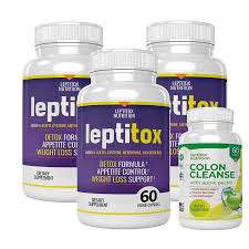 Leptitox Weight loss Supplement