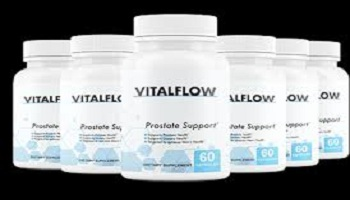 VitalFlow supplement