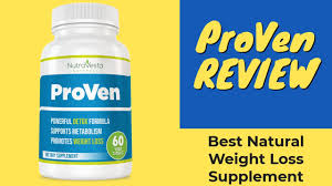 ProVen Supplement Weight Loss