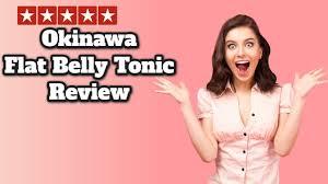 Okinawa Flat Belly Tonic Weight Loss  Supplement