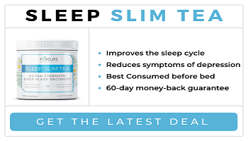Sleep Slim Tea Review