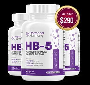 Hormonal Harmony HB-5