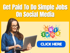 Paying Social Media Jobs